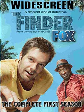 The Finder - The Complete Season One