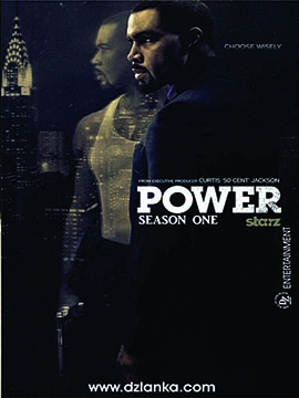 Power - The Complete Season One