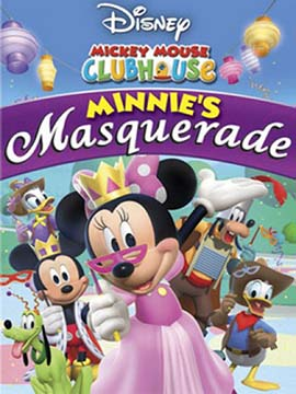Mickey Mouse Clubhouse: Minnie's Masquerade - مدبلج