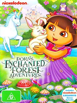 Dora's Enchanted Forest Adventures - مدبلج