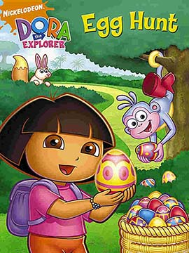Dora's Egg Hunt - مدبلج