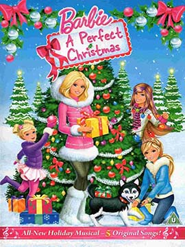 Barbie: A Perfect Christmas - مدبلج