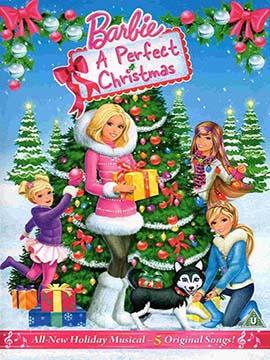 Barbie: A Perfect Christmas - مدبلج