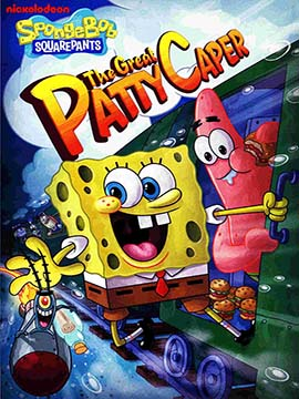 Spongebob Squarepants: The Great Patty Caper - مدبلج