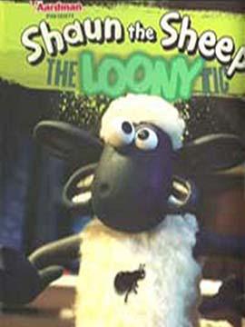 Shaun the Sheep - The Looney Tic