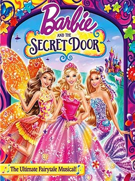 Barbie And The Secret Door - مدبلج