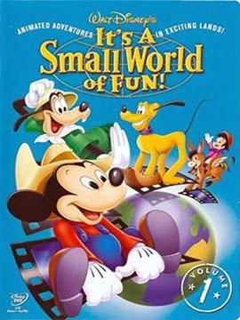 Walt Disney's It's a Small World of Fun Vol 1