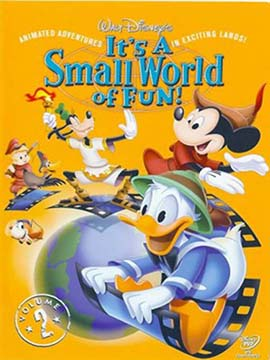 Walt Disney's It's a Small World of Fun Vol 2