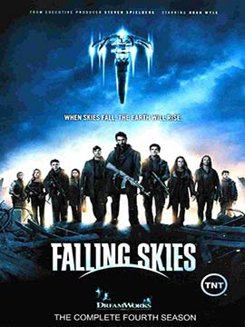 Falling Skies - The Complete Season Four