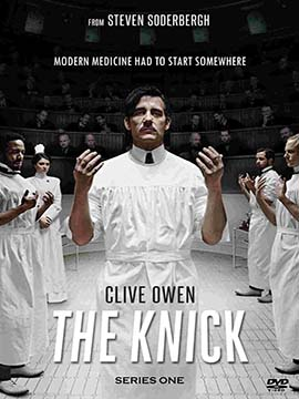 The Knick - The Complete Season One