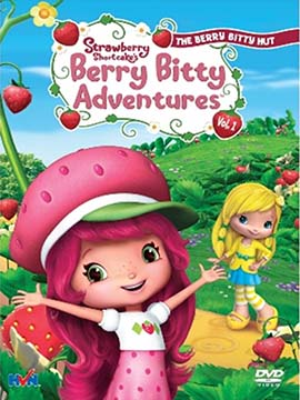 Strawberry Shortcake: Berry Bitty Adventures - مدبلج