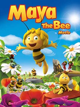 Maya The Bee Movie - مدبلج