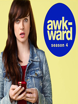 Awkward - The Complete Season Four