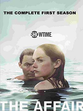 The Affair - The Complete Season One