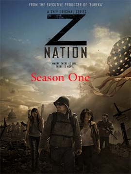 Z Nation - The Complete Season One