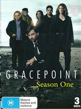 Gracepoint - The Complete Season One