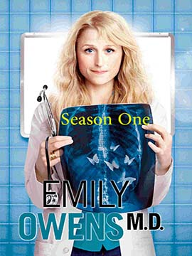 Emily Owens M.D - The Complete Season One