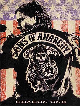 Sons of Anarchy - The Complete Season One