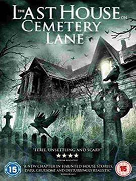 The Last House On Cemetery Lane