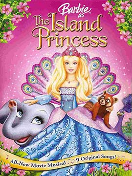 Barbie as the Island Princess - مدبلج