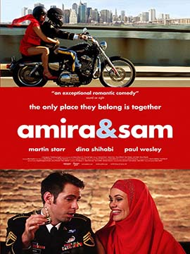 Amira And Sam