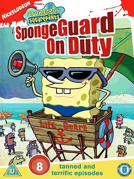 Spongebob Squarepants - Spongeguard On Duty - مدبلج