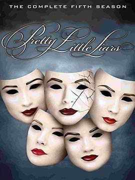 Pretty Little Liars - The Complete Season Five