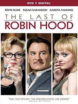 The Last of Robin Hood