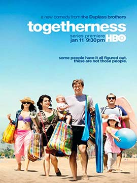 Togetherness - The Complete Season One