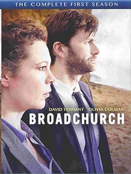 Broadchurch - The Complete Season One