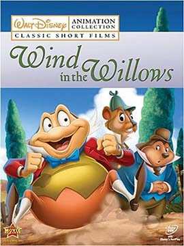 Wind in the Willows - مدبلج