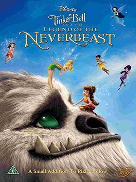 Tinker Bell and the Legend of the NeverBeast - مدبلج
