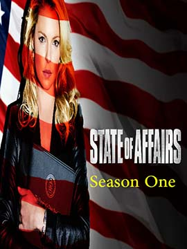 State of Affairs - The Complete Season One