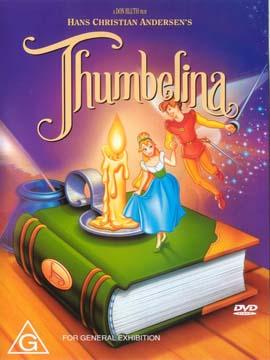 Thumbelina - مدبلج