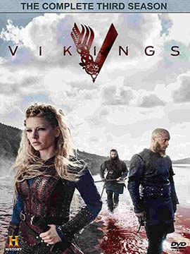 Vikings - The Complete Season Three