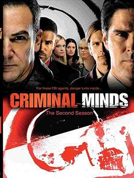 Criminal Minds - The Complete Season Two