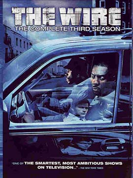 The Wire - The Complete Season Three