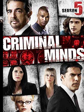 Criminal Minds - The Complete Season Five
