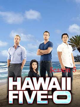 Hawaii Five-0 - The Complete Season Five