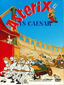 Asterix Vs Caesar - مدبلج