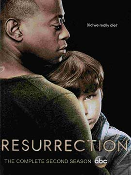 Resurrection - The Complete Season Two