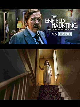 The Enfield Haunting - TV Mini-Series
