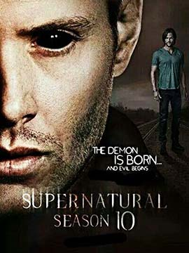 Supernatural - The Complete Season Ten