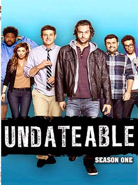 Undateable - The Complete Season One