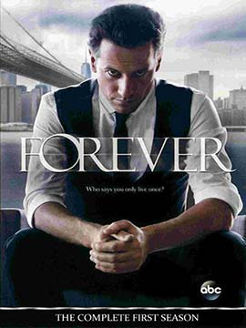 Forever - The Complete Season One