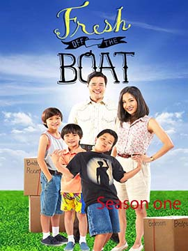 Fresh Off the Boat - The Complete Season One