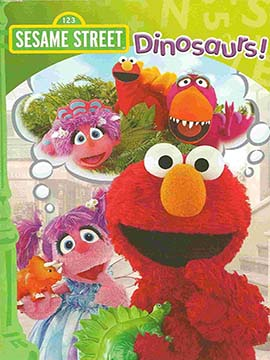 Elmo's World: Dinosaurs