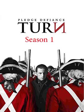 Turn - The Complete Season One