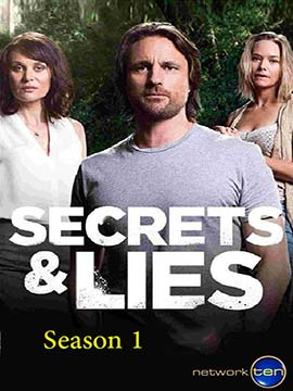 Secrets and Lies - The Complete Season One