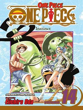 One Piece - Part Fourteen